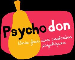 Psychodon Logo