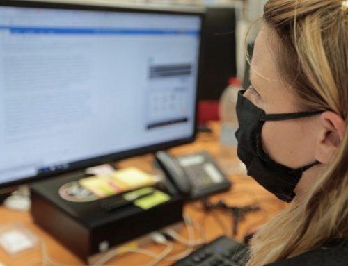 La nouvelle éco : avec la rentrée, les risques psychologiques pour les salariés sont grands