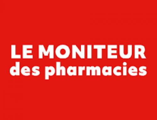 Le Moniteur des pharmacies. Dossier du 21 novembre 2020