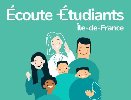 Étudiants en difficulté psychologique : Un site pour les aider en région Ile-de-France