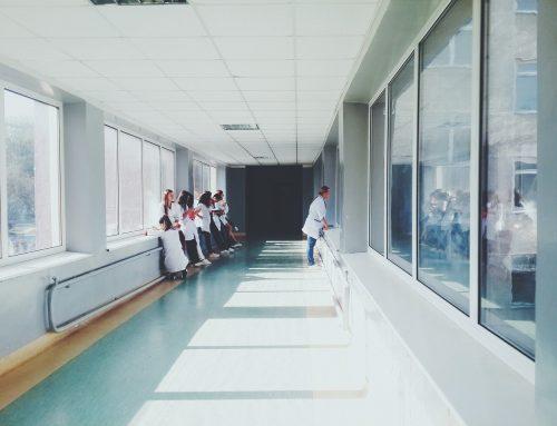 """La troisième vague sera-t-elle """"psychiatrique"""" ? Comment un centre hospitalier s'y prépare"""