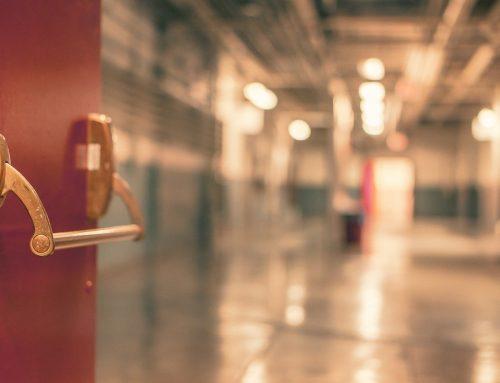 Hôpital psychiatrique : état d'urgence en France