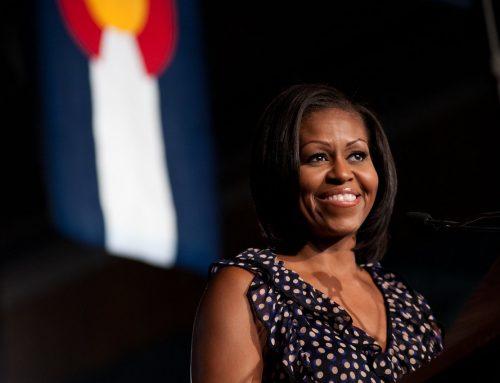 """Michelle Obama : """"La dépression est compréhensible"""""""