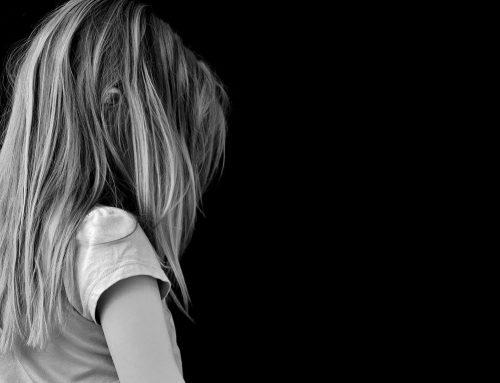Comment déceler une dépression chez un enfant ?