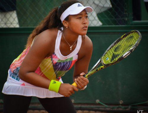 Retrait de Naomi Osaka de Roland-Garros : déstigmatiser la santé mentale dans le sport